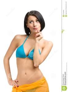 Bikini bodi baik